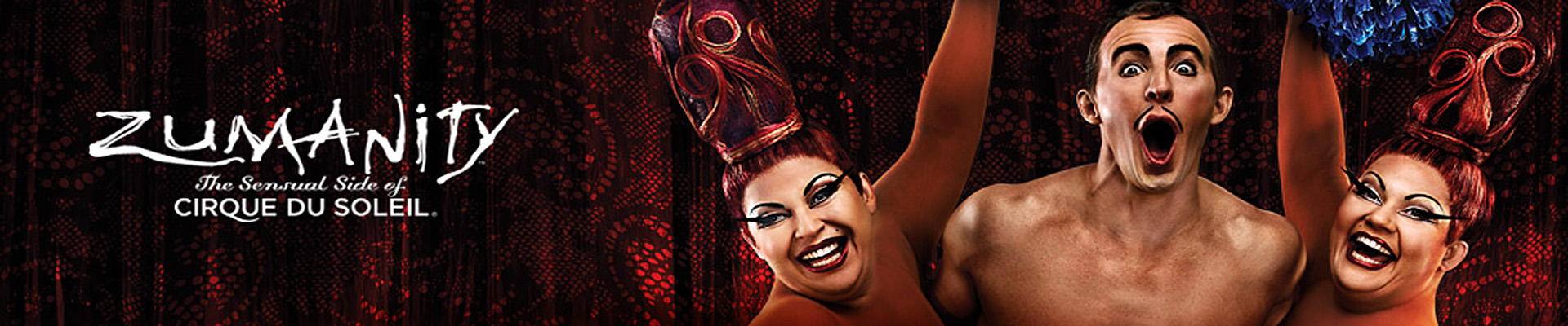 zumanity orgy big black cocks and big tits